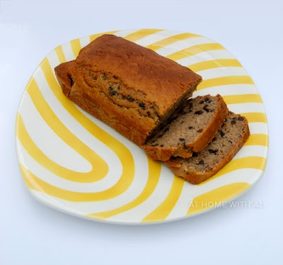 A simple recipe for a delicious currant loaf - great to make with kids.
