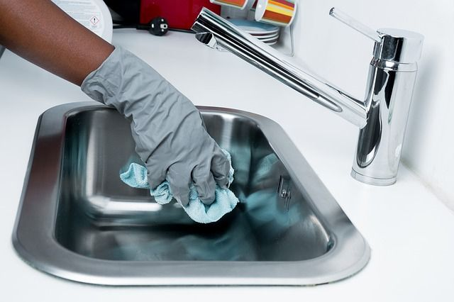 Top Tips on How to Clean your Kitchen