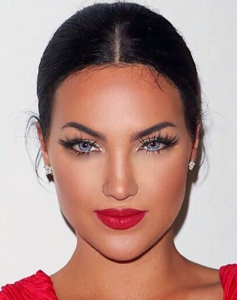 Natalie Halcro February 2 Sending Very Happy Birthday Wishes! All the Best!