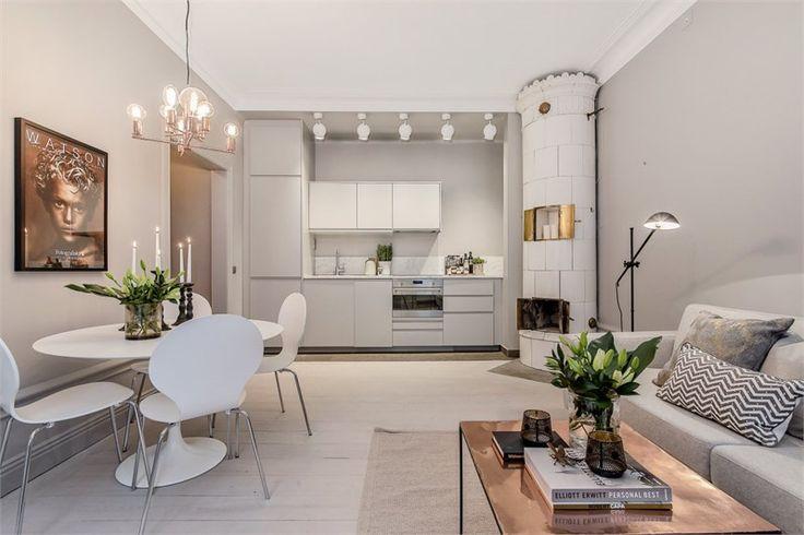 Styrmansgatan 53, Östermalm, Stockholm - Fastighetsförmedlingen för dig som ska byta bostad