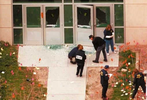 1000+ images about Columbine High School on Pinterest | High school ...