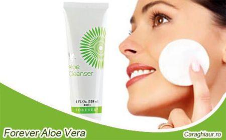 Forever Aloe Cleanser