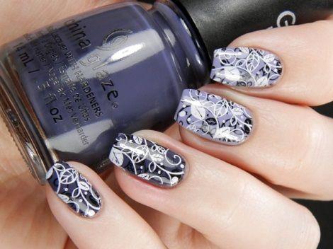 Страница 4 « Осенний дизайн ногтей 2015 « Маникюр и педикюр « новости ≈ NОГТИКИ.com | всё о ногтях и для ногтей