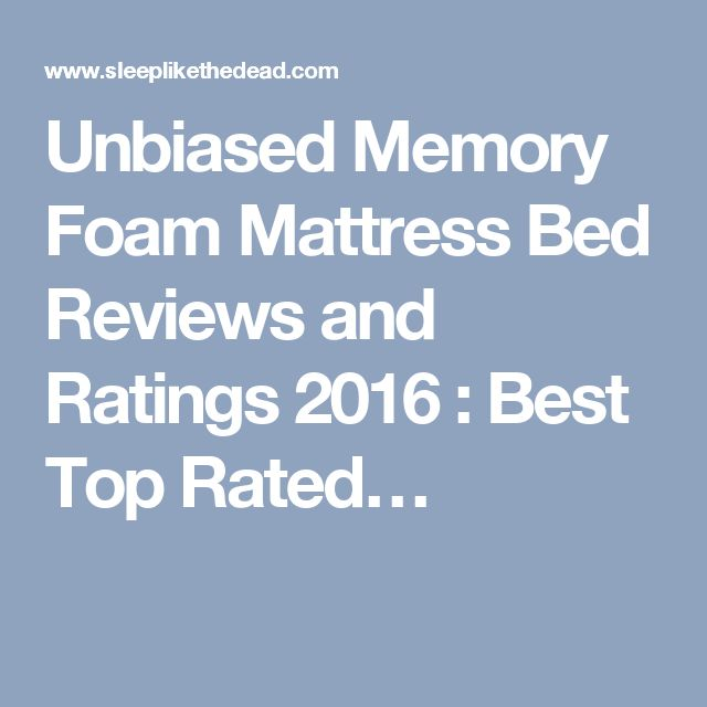 1000 Ideas About Foam Mattress On Pinterest Memory Foam Mattress Topper Apartment Bedroom