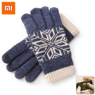 Nice Xiaomi Gloves for the winter! Even with these on you can control your Smartphone or tablet display! Now only $16. Link in Bio!  http://shop-xiaomi.com/news/xiaomi-wool-touch-gloves-male-style-blue/  #Xiaomi #gadgets #Gadget #gloves #winter #smartphone #tablet #ShopXiaomi #Shop-Xiaomi #fashion #men #male