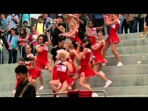 GLEE - It's Not Unusual (Full Performance) (Official Music Video) HD - YouTube