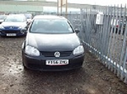 56 VW Golf 1.9 TDI
