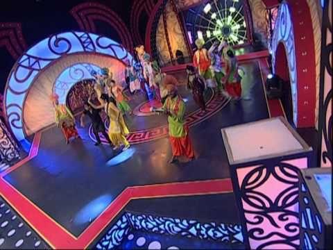 Jatt Da Pyar | Bhinda Aujla | Bobby Layal | PTC Star Night 2014 | Latest...