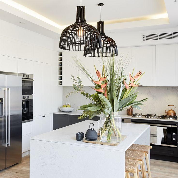 Freedom Kitchens | Kitchen Build | Elyse & Josh | The Block Shop