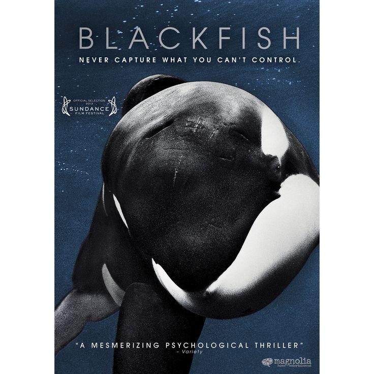 Blackfish, Movies