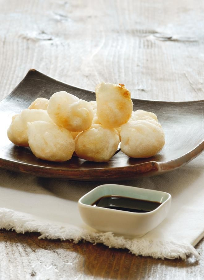 Κινέζικα won ton με χοιρινό κιμά και γαρίδα