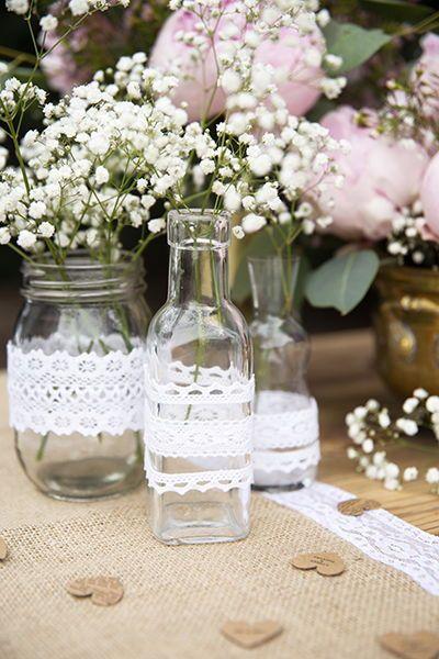 Damit Eure Hochzeit etwas ganz besonderes wird, haben wir eine tolle Auswahl von…