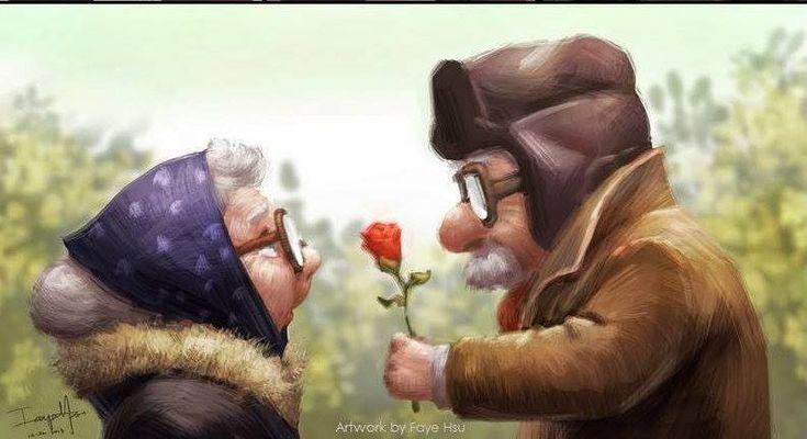 Se è tutto ciò… è vero amore!!!