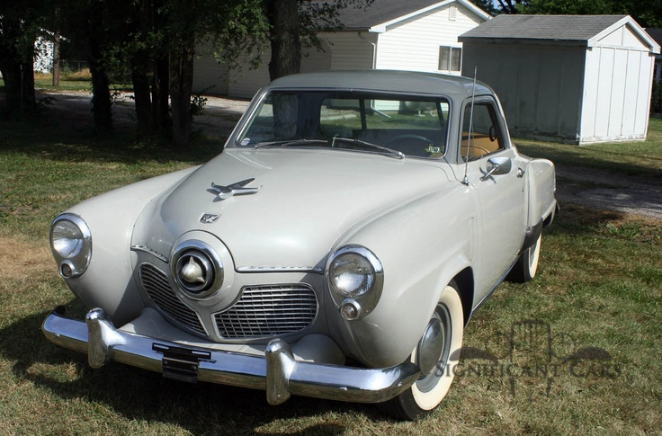 182 Best Images About Cars From Studebaker On Pinterest