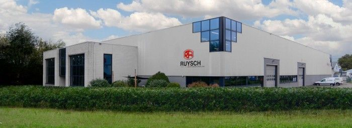 Head Office Ruysch International BV #spareparts #wartsila #SWDstorkwerkspoor