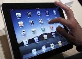Applications ortho sur ipad