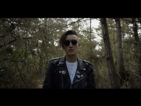gnash - i hate u, i love u (ft. olivia o'brien) [music video] - YouTube  Gnash's verse is the best part of the song, totally raw