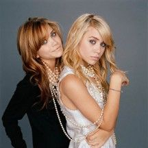 """The Olsen Twins - Mary-Kate and Ashley Olsen, actresses, fashionistas, and entrepreneurs have a combined net worth of $300 million as of 2007. The duo made a name for themselves by earning the #11 rank in Forbes list of the richest women in the business of entertainment. They were born in California. Their wealth comes from acting in flims, TV, and the apparel business. They started their career at age 9 months on """"Full House,"""" TV sitcom (1987-1995). Started their company Dualstar with…"""