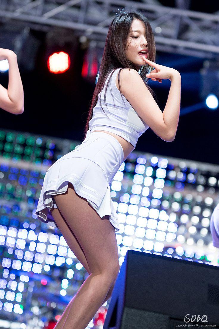 Seolhyun aoa cum tribute kpop - 1 3