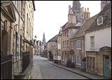 Visited Stamford, Lincolnshire for the first time ever last week - looked beautiful and will be back to visit with family