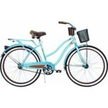 "Huffy - Cruiser Deluxe 26"" Women's Bike"