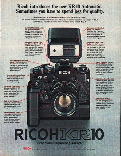 52 best Camera Ads images on Pinterest | Vintage cameras, Vintage ...