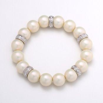Bisuteria Al Por Mayor Fashion Accessories Bead Bracelet