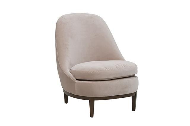GlobeWest - Bogart Tulip Sofa Chair