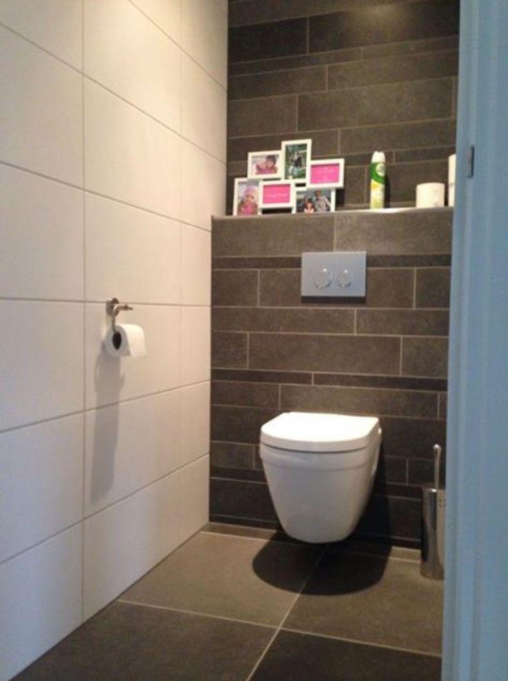 Notitle Grijs In 2020 Wc Design Toiletten Badezimmer