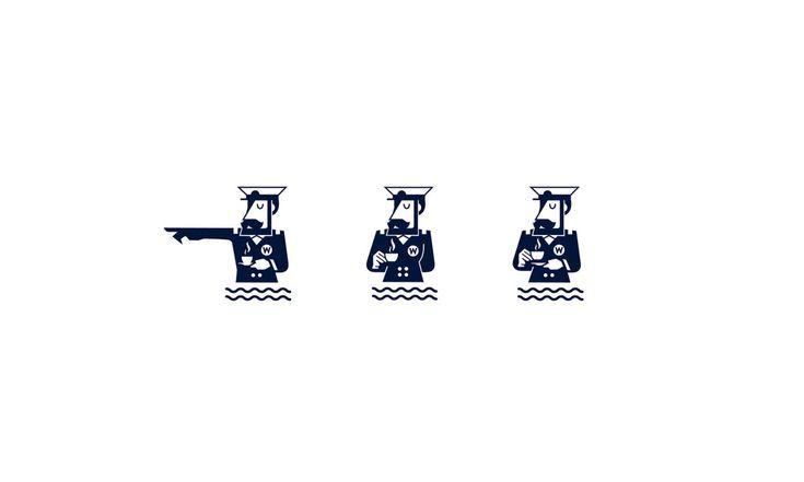 Waterkant ist ein lokal gerösteter, hochwertiger Kaffee, welcher für Qualität und Geschmack steht. Der Kaffee wird wasserneutral hergestellt – der Handel ist fair zur Umwelt und den Produzenten. Der ehrbare Waterkant Kapitän kommuniziert, im Stile eines Markenbotschafters, die Idee einer wasserneutralen Wirtschaft. Abgeleitet aus dem klassischen Hamburger Zwei-Reiher, erörtern vier goldene Knöpfe das Manifesto der [...]