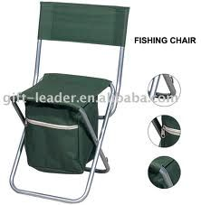jak doplnit kempovací židličku