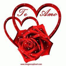 Best Corazones De Amor Con Alas De Fuego Y Frases Image Collection