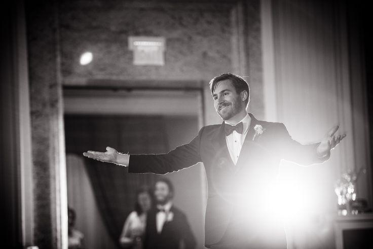 #VisualRoots #Wedding #Speeches #Reception