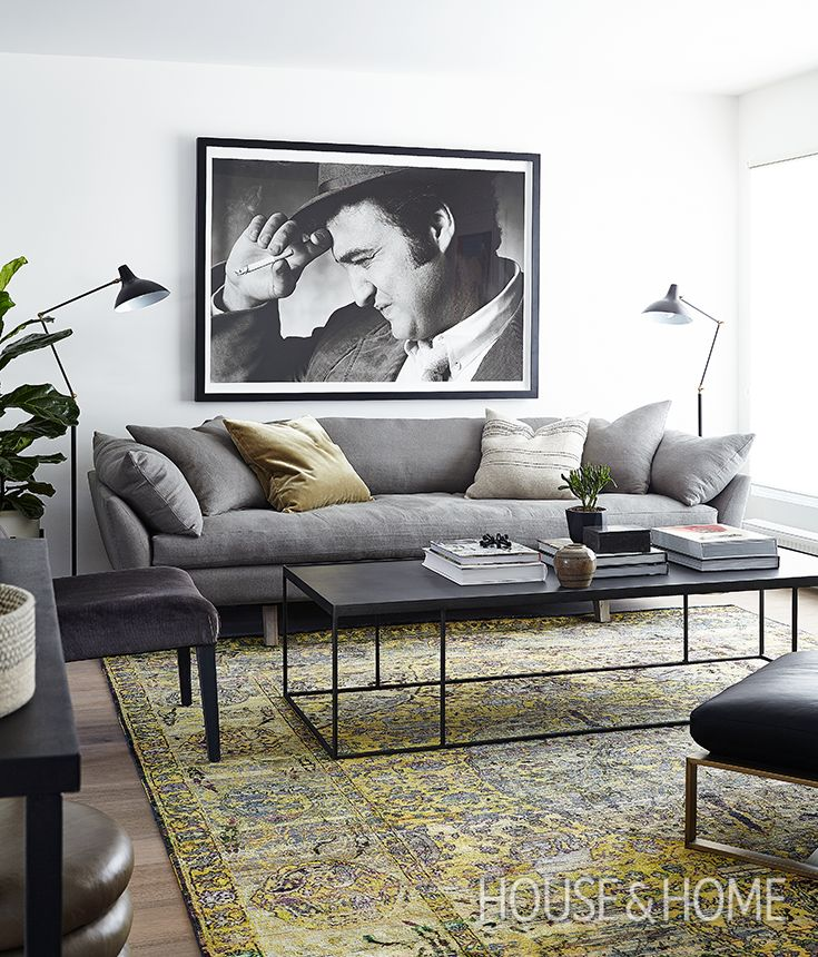 A Modern, Edited Space That Proves Less Is More
