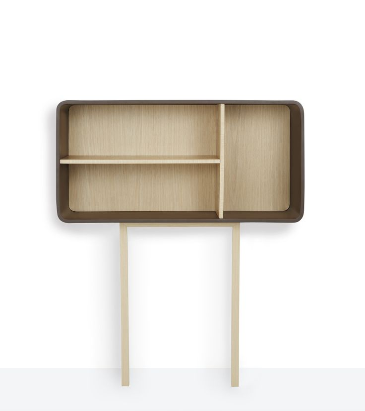 Gambito Cupboard by Guilherme Wentz