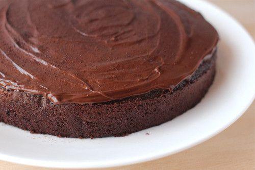 Chocolate Cake2-