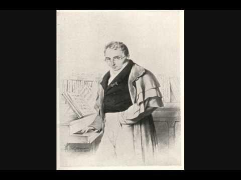 Zampa overture -- Ferdinand Herold Opera (1791-1833)