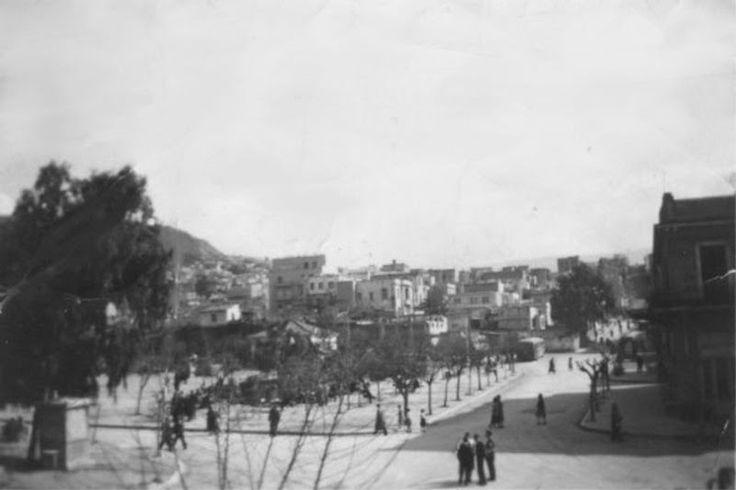 plateia-kypselis-1950