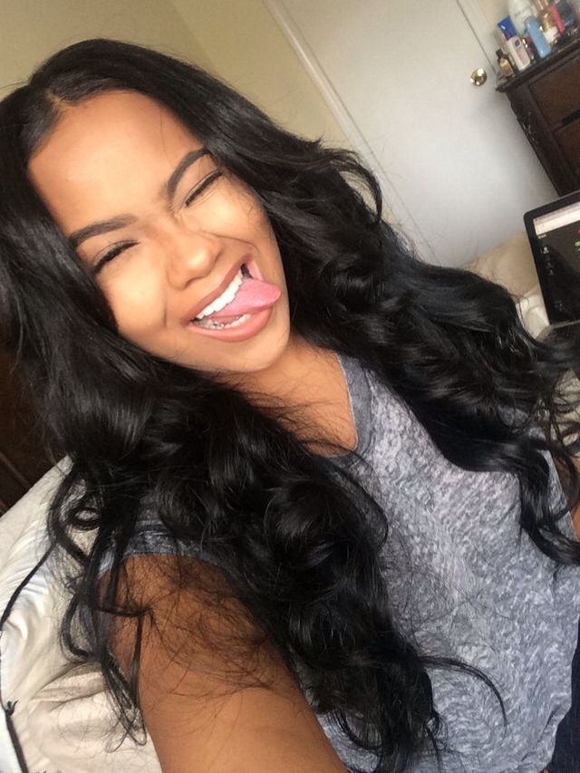 299 best hair and nails images on pinterest hair hairstyles and lace frontal closure with bundles brazilian virgin hair body wave with closure mink virgin hair weave with lace frontal pmusecretfo Images