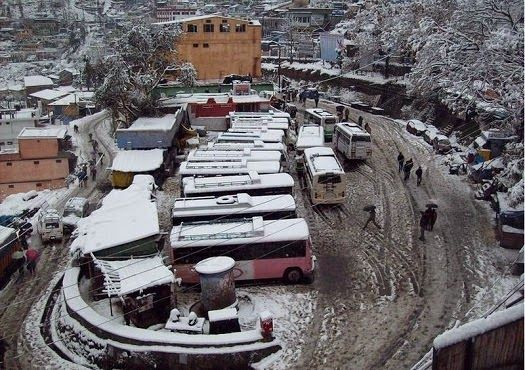 Book your 10N/11D Uttarakhand Tour Package at ghumindiaghum in Places to be Covered :Delhi - Corbett - Nainital-Kausani -Auli -Rudraprayag -Haridwar in starting from @Rs18999/p The state of #Uttarakhand offers scenic cool retreats for #Nature lover, #travellers, #honeymooners and couples. #Hillstations like #Nainital, #Kasauni and #Mussoorie are famous with #tourists  from all over the world