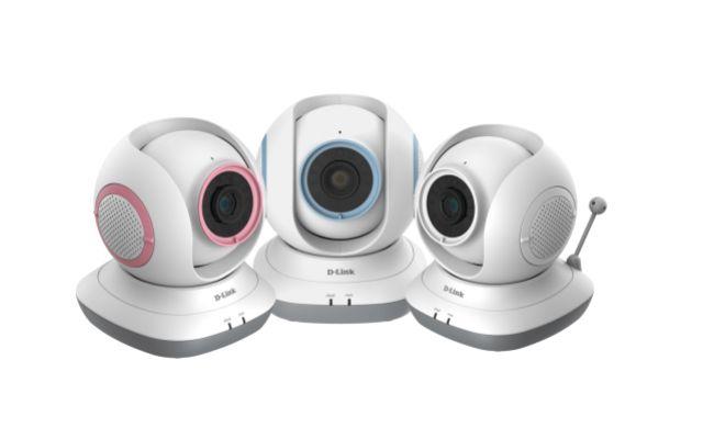 eyenon baby monitor 360 per il sonno del vostro bambino un gadget che dovete possedere per la vostra famiglia? questo baby monitor della dlink. un gadget per la famiglia che costa 169,99 euro ma che vi permetterà di controllare il sonno del vostro bambino #babymonitori #bambino #sonno