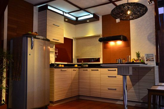 Modular Kitchen Designs India Set Brilliant Review