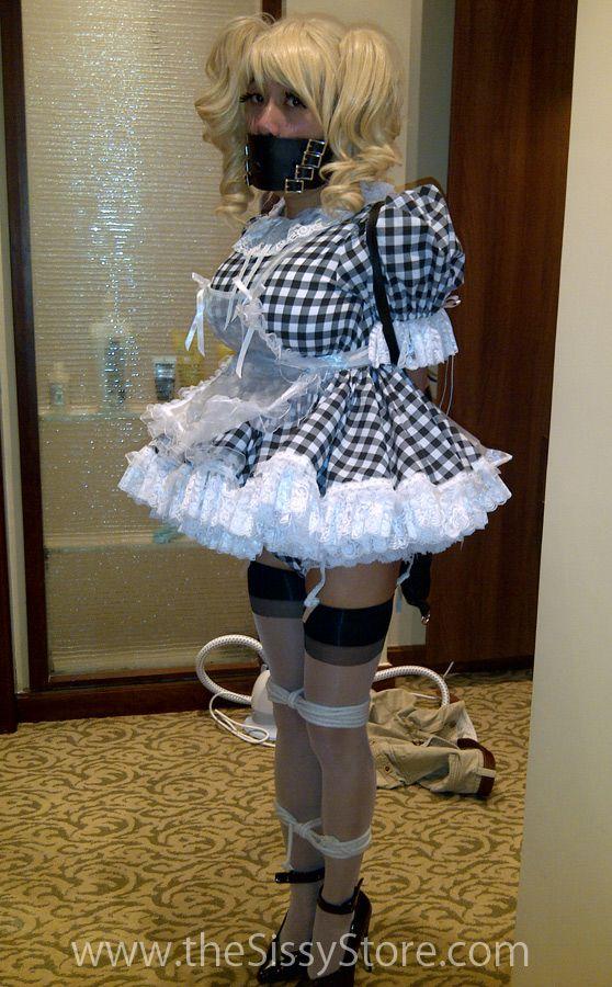 Maid video bdsm