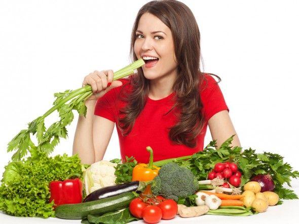 Dimagrisci con 10 alimenti a calorie negative, 15/4/2015