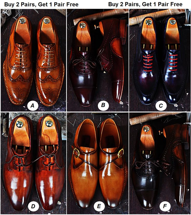 """everybodylovessuits: """"tuccipolo: """" Hot deals! Buy 2 pairs, Get 1 pair free. Hurry Website: https://tucciolo.com Discount code: 445OFFNOW """" TucciPolo has some awesome shoe's. So just sharing their post/ discount because this is a great offer. You..."""