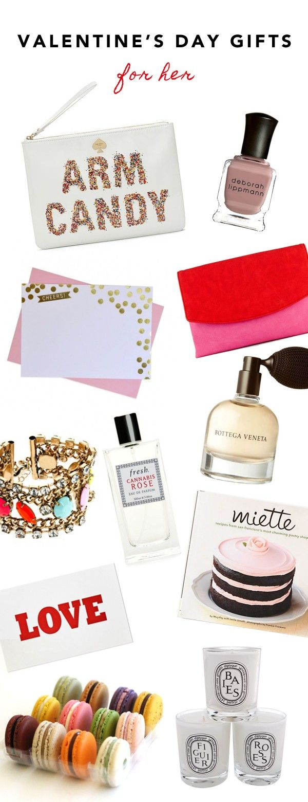 25 unique valentines gifts for her ideas on pinterest for Creative valentines day ideas for her