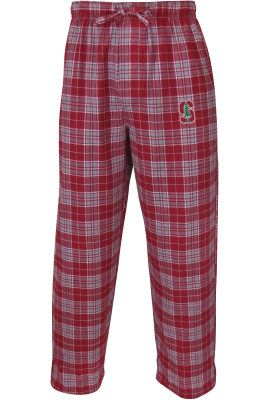 Product: Stanford University Roster Flannel Pant