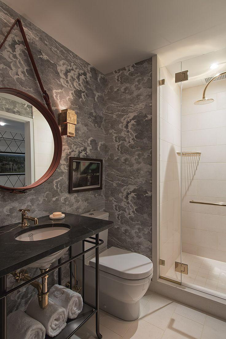 26 best // Bathroom // images on Pinterest   Manhattan, Bathrooms ...