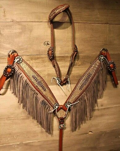 By South Grove Tack!