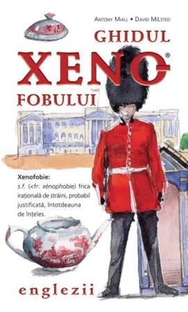 Englezii îşi îndrăgesc copiii. Altfel spus, nu-i iubesc cu patimă, aşa cum îşi iubesc câinii, caii, iepurii, pisicile şi chiar dihorii ori nevăstuicile. Necazul cu puii de om este că nu au blană şi nici patru labuţe. http://www.nemira.ro/ghidul-xenofobului/ghidul-xenofobului-englezii--1302